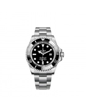 Rolex Deepsea 44mm Oystersteel watch Replica