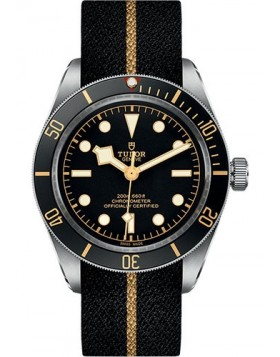 Tudor Black Bay Fifty-Eight Black Dial Mens Watch Replica