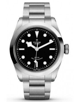 Tudor Heritage Black Bay 41 Automatic Mens Watch Replica