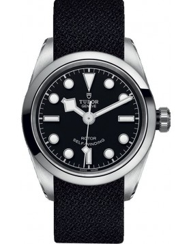 Tudor Heritage Black Bay 32 Watch Replica