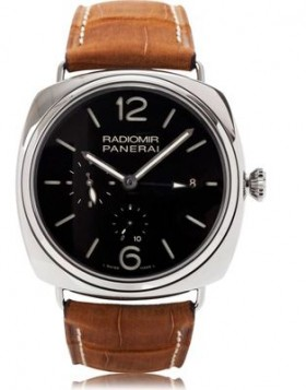 Popular Replica Panerai Radiomir 10 Days GMT 47mm Mens Watch PAM00323