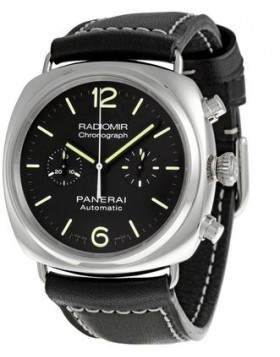 Popular Replica Panerai Radiomir Chronograph 42mm Mens Watch PAM00369