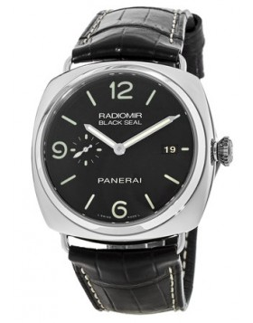 Fake Panerai Radiomir Black Seal 3 Days Automatic Mens Watch