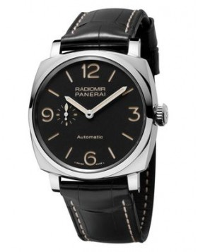 Fake Panerai Radiomir 1940 3 Days Automatic Acciaio 45mm Mens Watch