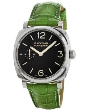 Fake Panerai Radiomir 1940 3 Days Acciaio 42mm Mens Watch