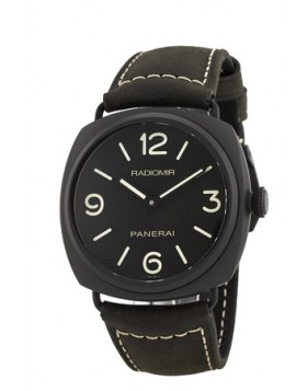 Popular Replica Panerai Radiomir Ceramic Mens Watch PAM00643