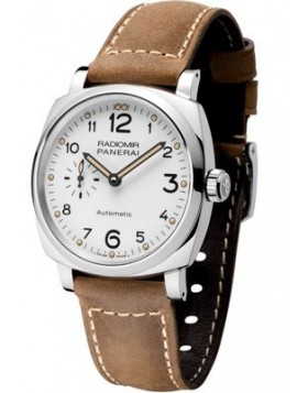 Fake Panerai Radiomir 1940 3 Days Automatic Acciaio 42mm Mens Watch