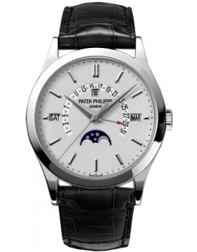 Replica Patek Philippe Grand Complication Perpetual Calendar Mens Watch