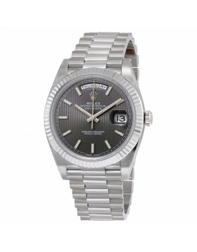 Rolex Day-Date 40 Dial Automatic Mens Watch Fake